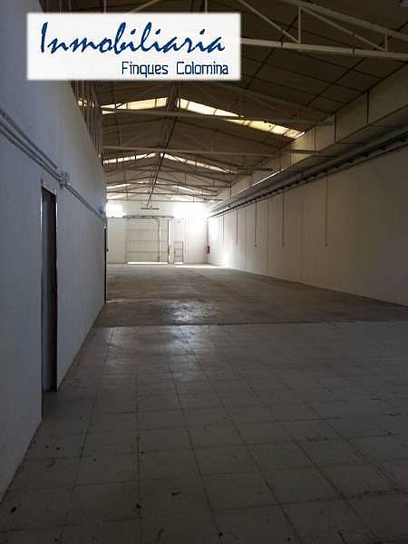Foto - Nave industrial en alquiler en calle Congost, Congost en Granollers - 345145629