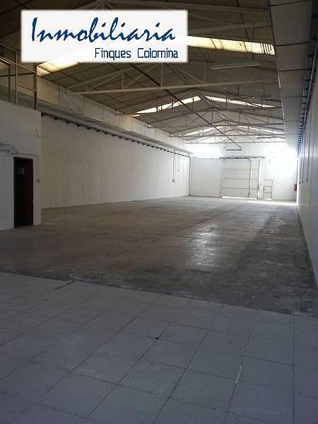Foto - Nave industrial en alquiler en calle Congost, Congost en Granollers - 345145632
