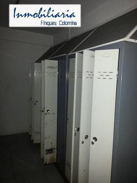 Foto - Nave industrial en alquiler en calle Congost, Congost en Granollers - 345145635