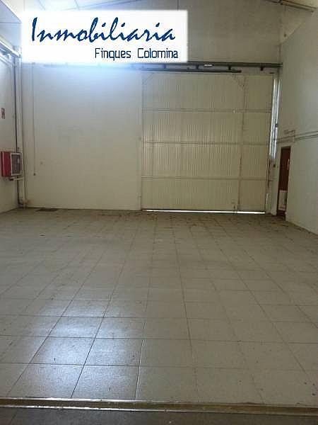 Foto - Nave industrial en alquiler en calle Congost, Congost en Granollers - 345145653
