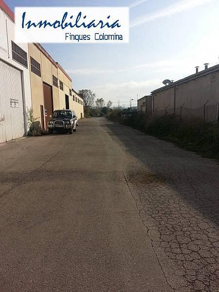 Foto - Nave industrial en alquiler en calle Congost, Congost en Granollers - 345145671