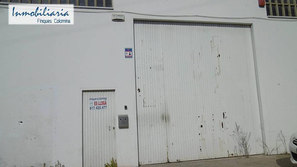 Foto - Nave industrial en alquiler en calle Congost, Congost en Granollers - 345145707