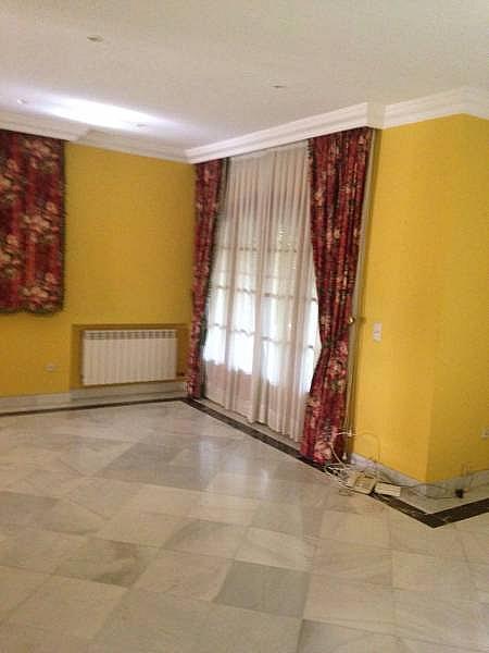 Foto - Chalet en alquiler en calle El Serrallo, Genil en Granada - 276225251