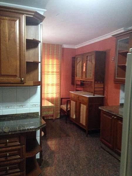 Foto - Chalet en alquiler en calle El Serrallo, Genil en Granada - 276225260