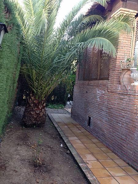 Foto - Chalet en alquiler en calle El Serrallo, Genil en Granada - 276225305