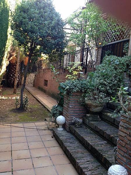 Foto - Chalet en alquiler en calle El Serrallo, Genil en Granada - 276225308
