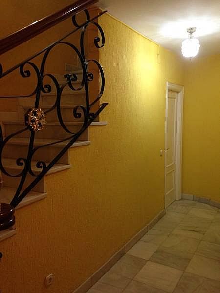 Foto - Chalet en alquiler en calle El Serrallo, Genil en Granada - 276225311