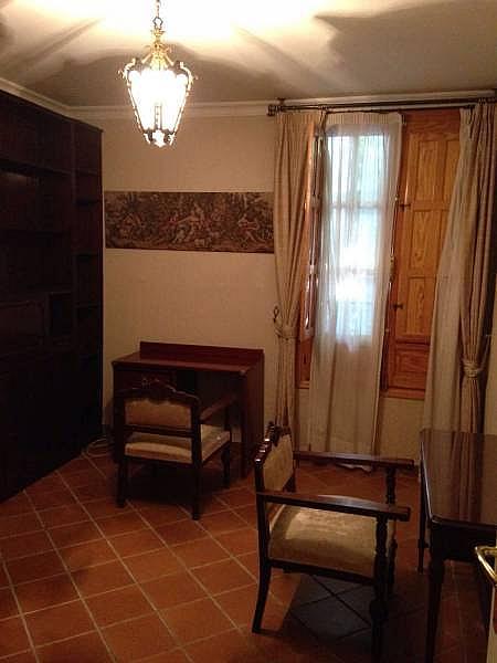 Foto - Chalet en alquiler en calle El Serrallo, Genil en Granada - 276225314