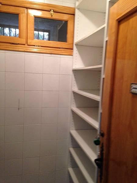 Foto - Chalet en alquiler en calle El Serrallo, Genil en Granada - 276225320