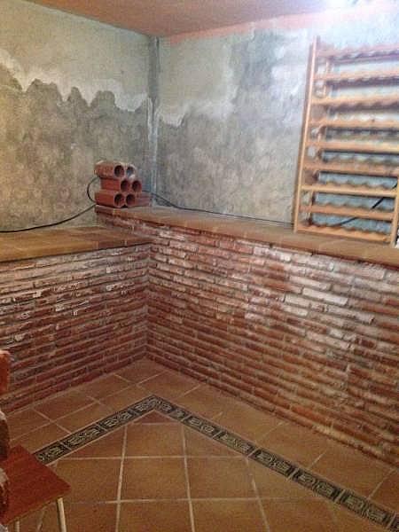 Foto - Chalet en alquiler en calle El Serrallo, Genil en Granada - 276225323