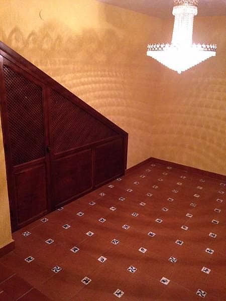 Foto - Chalet en alquiler en calle El Serrallo, Genil en Granada - 276225326