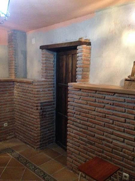 Foto - Chalet en alquiler en calle El Serrallo, Genil en Granada - 276225329