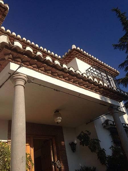 Foto - Chalet en alquiler en calle El Serrallo, Genil en Granada - 276225335