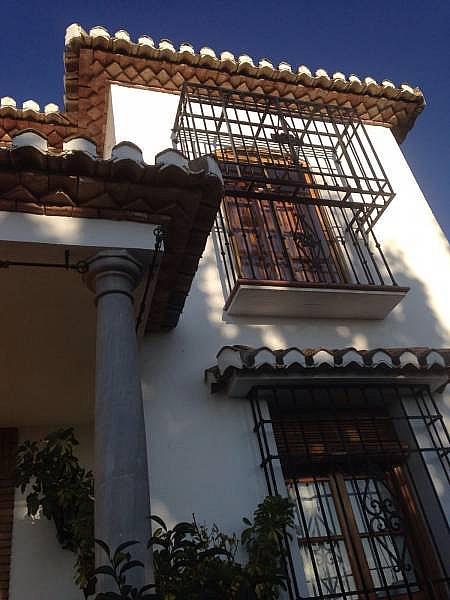 Foto - Chalet en alquiler en calle El Serrallo, Genil en Granada - 276225338