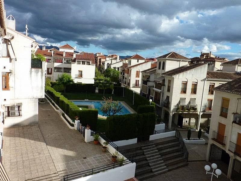Foto - Piso en alquiler en calle Centro, Centro en Granada - 282307513