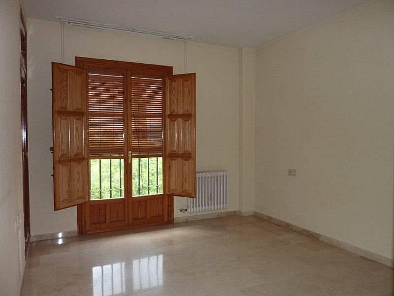 Foto - Piso en alquiler en calle Centro, Centro en Granada - 282307540