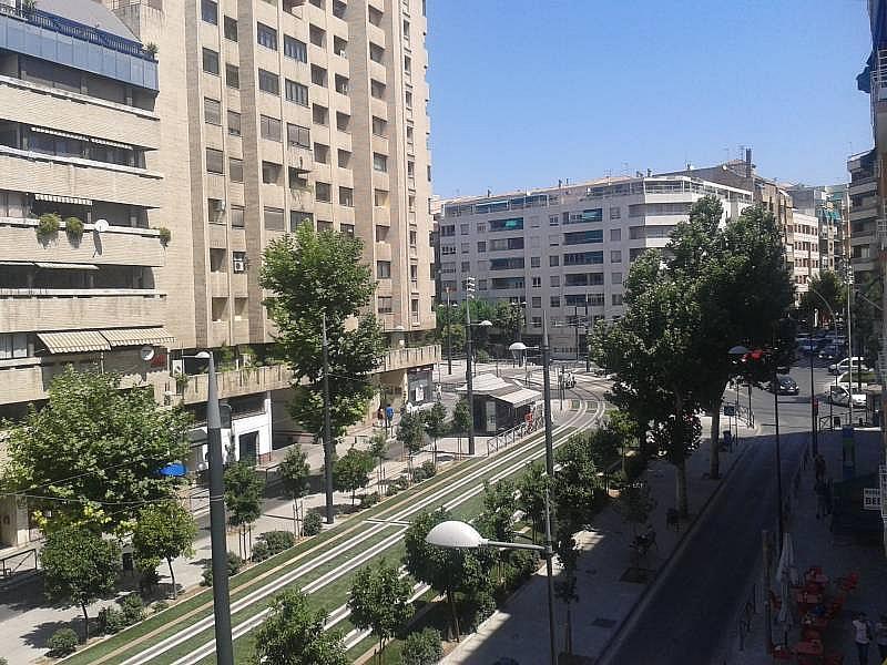 Foto - Piso en alquiler en calle Avenida Andaluces, Beiro en Granada - 284738177
