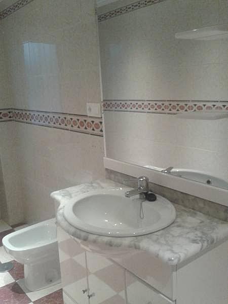 Foto - Piso en alquiler en calle Avenida Andaluces, Beiro en Granada - 284738192