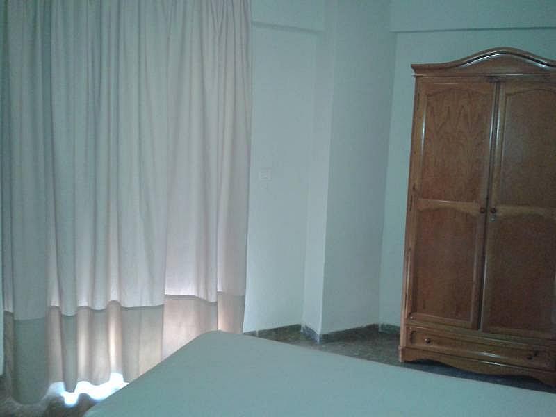 Foto - Piso en alquiler en calle Avenida Andaluces, Beiro en Granada - 284738198