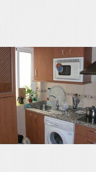 Foto - Piso en alquiler en calle Alhamar, Centro en Granada - 287244812