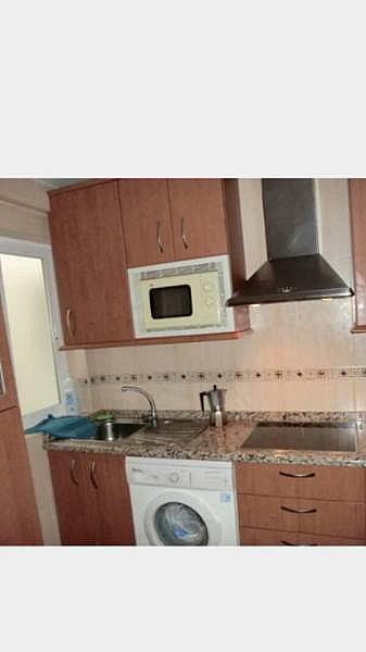 Foto - Piso en alquiler en calle Alhamar, Centro en Granada - 287244815