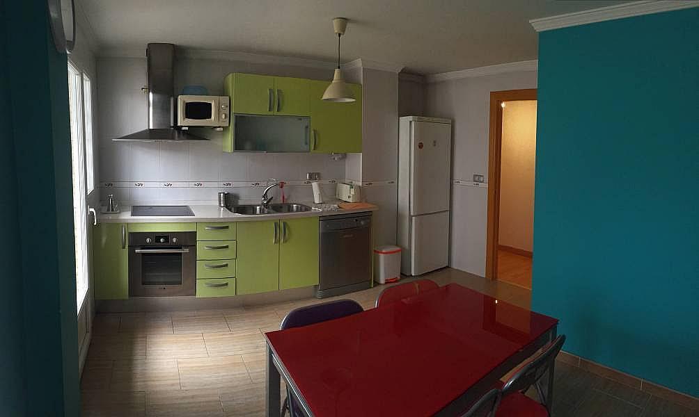Foto - Piso en alquiler en calle Zaidin, Zaidín en Granada - 307140276