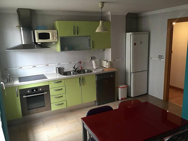 Foto - Piso en alquiler en calle Zaidin, Zaidín en Granada - 307140279