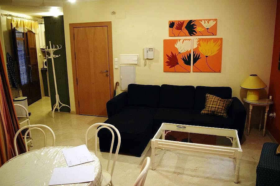 Foto - Piso en alquiler en calle Centro, Centro en Granada - 331090305