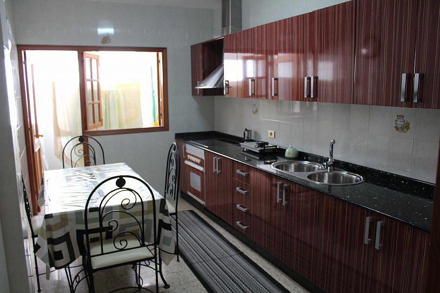 Foto - Piso en alquiler en calle Gáldar, Gáldar - 321884984