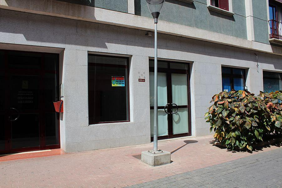Foto - Local comercial en alquiler en calle Arucas Casco, Arucas - 323637112