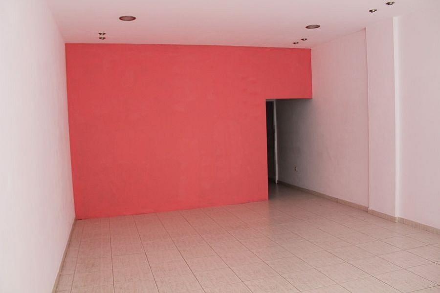 Foto - Local comercial en alquiler en calle Arucas Casco, Arucas - 323637115