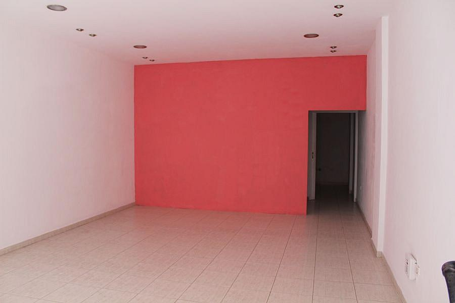 Foto - Local comercial en alquiler en calle Arucas Casco, Arucas - 323637118