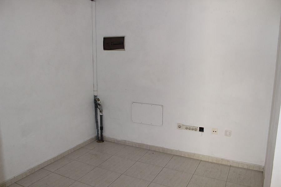 Foto - Local comercial en alquiler en calle Arucas Casco, Arucas - 323637124