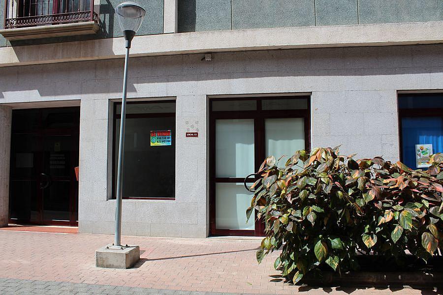 Foto - Local comercial en alquiler en calle Arucas Casco, Arucas - 323637133