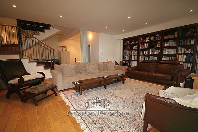 Foto - Casa en alquiler en calle Finestrelles, Finestrelles en Esplugues de Llobregat - 275553495