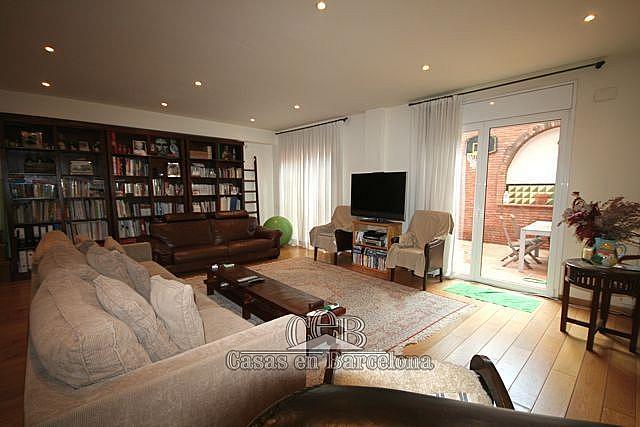 Foto - Casa en alquiler en calle Finestrelles, Finestrelles en Esplugues de Llobregat - 275553609