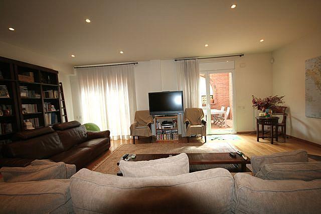 Foto - Casa en alquiler en calle Finestrelles, Finestrelles en Esplugues de Llobregat - 275553615