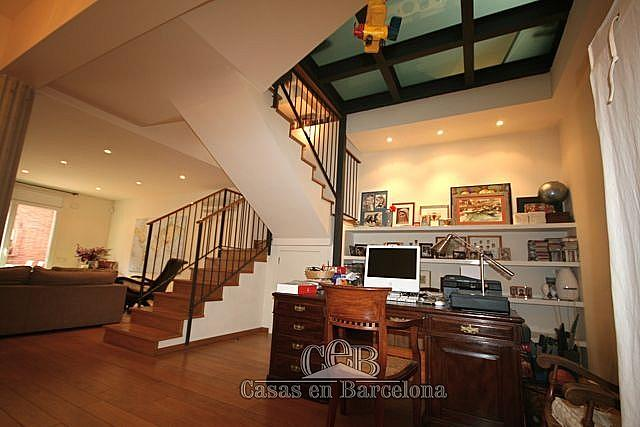 Foto - Casa en alquiler en calle Finestrelles, Finestrelles en Esplugues de Llobregat - 275553618