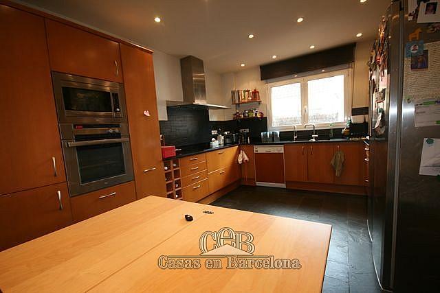 Foto - Casa en alquiler en calle Finestrelles, Finestrelles en Esplugues de Llobregat - 275553621
