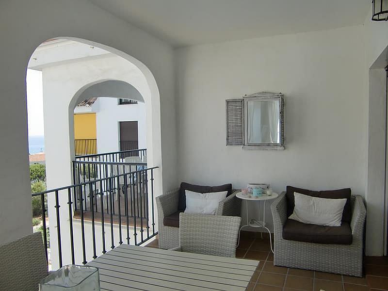 Foto - Apartamento en alquiler en calle La Duquesa, Manilva - 326398110