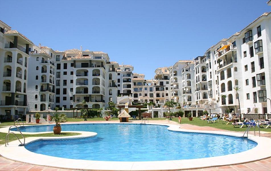 Foto - Apartamento en alquiler en calle La Duquesa, Manilva - 326398152