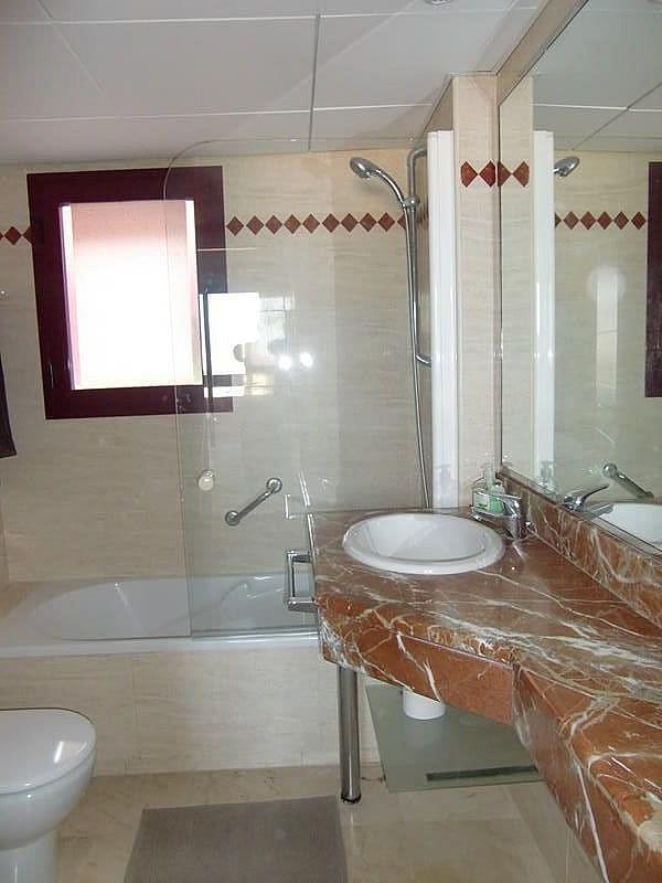 Foto - Apartamento en alquiler en calle Manilva, Manilva en Manilva - 330287199