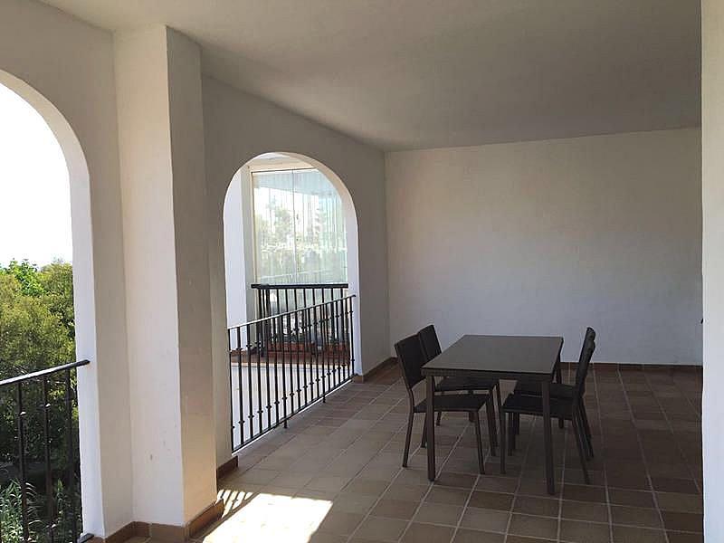 Foto - Apartamento en alquiler en calle Puerto de la Duquesa, Manilva - 334303481