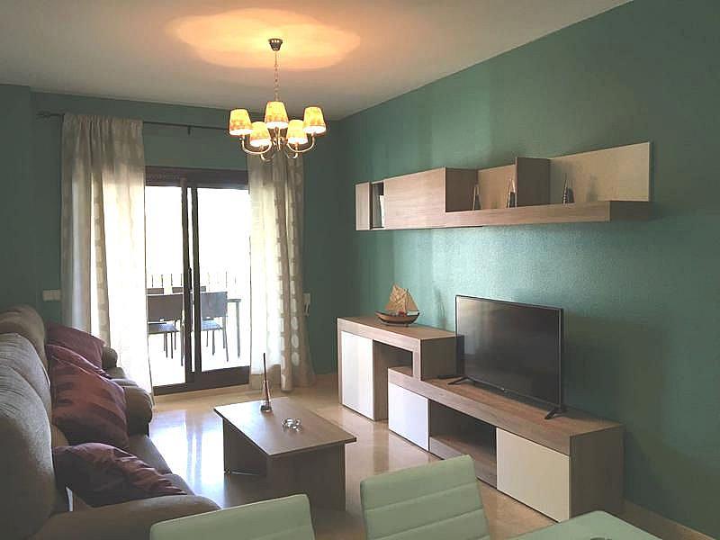 Foto - Apartamento en alquiler en calle Puerto de la Duquesa, Manilva - 334303484