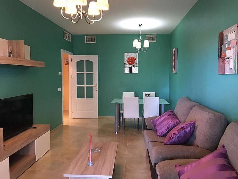 Foto - Apartamento en alquiler en calle Puerto de la Duquesa, Manilva - 334303487