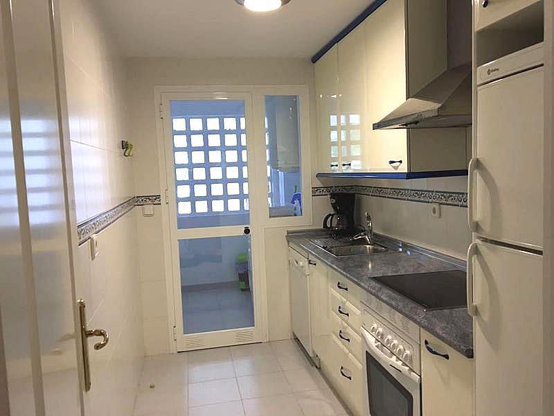 Foto - Apartamento en alquiler en calle Puerto de la Duquesa, Manilva - 334303505