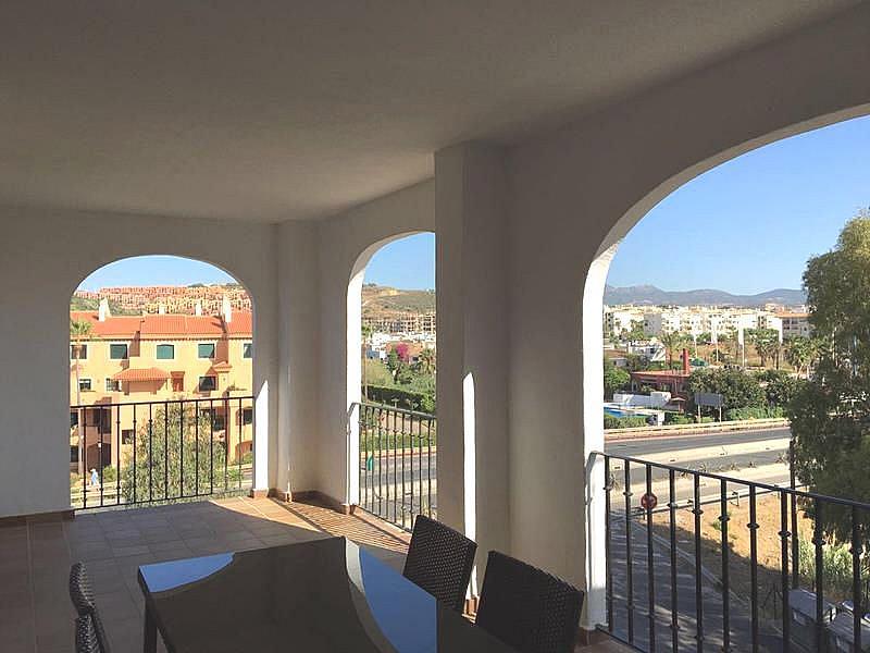 Foto - Apartamento en alquiler en calle Puerto de la Duquesa, Manilva - 334303508