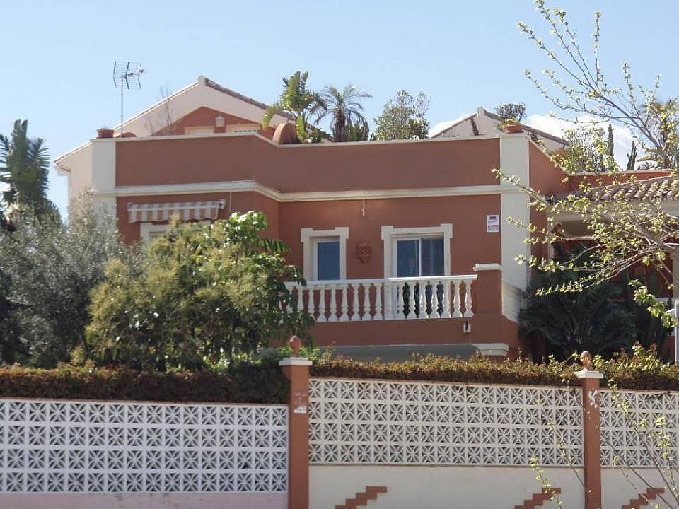 Otros - Casa adosada en alquiler en Marbella - 277687186