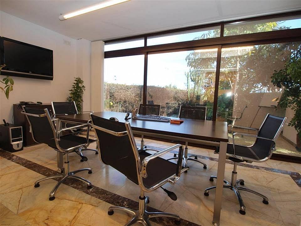 Otros - Casa adosada en alquiler en Marbella - 277687189