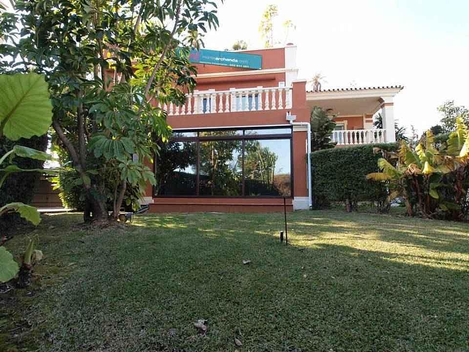 Otros - Casa adosada en alquiler en Marbella - 277687225